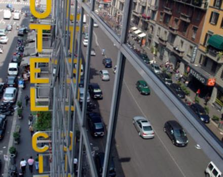 Looking for hospitality and top services for your stay in Milan? Choose Best Western Hotel City