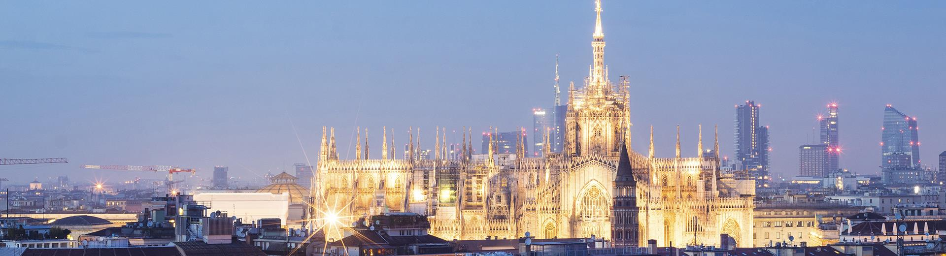 Are you going to visi Milano and haven't found a hotel yet? Book at the Best Western Hotel City