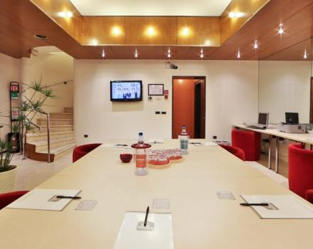 Conventions best western hotel city milan for Best western hotel city milan